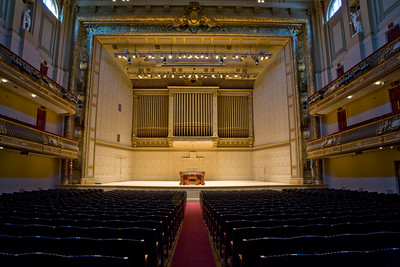 0064 Boston Symphony Hall 2-16-09
