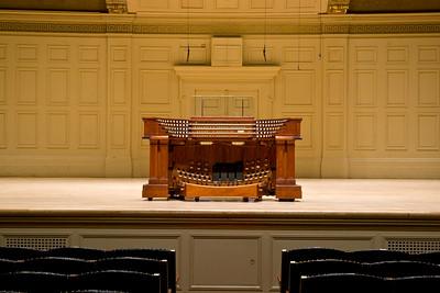 0101 Boston Symphony Hall 2-16-09