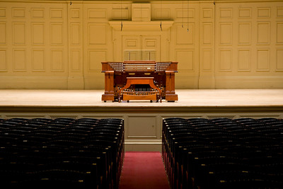 0127 Boston Symphony Hall 2-16-09