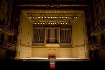0113 Boston Symphony Hall 2-16-09