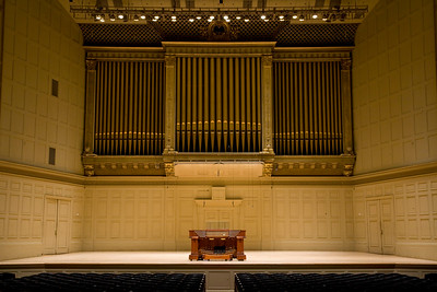 0126 Boston Symphony Hall 2-16-09