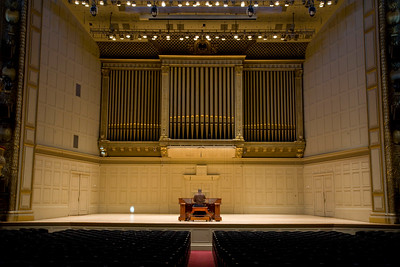0088 Boston Symphony Hall 2-16-09