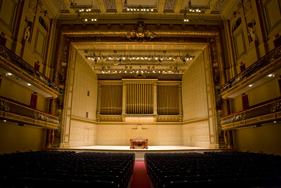 0111 Boston Symphony Hall 2-16-09