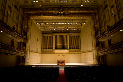 0116 Boston Symphony Hall 2-16-09