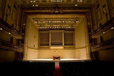 0116 Boston Symphony Hall 2-16-09