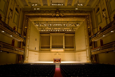 0131 Boston Symphony Hall 2-16-09