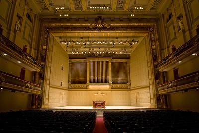 0131 Boston Symphony Hall 2-16-09