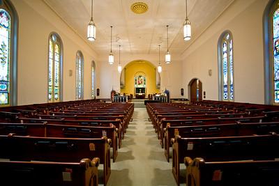 0877 The Congregational Church - Putnam 2-18-09