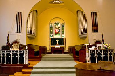 0885 The Congregational Church - Putnam 2-18-09