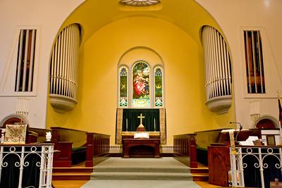0888 The Congregational Church - Putnam 2-18-09