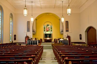 0881 The Congregational Church - Putnam 2-18-09