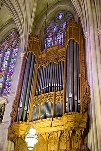 0009 Duke Chapel Aeolian Organ 10-29-08