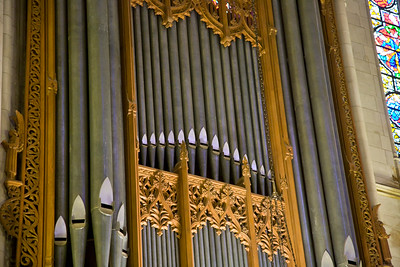 0025 Duke Chapel Aeolian Organ 10-29-08