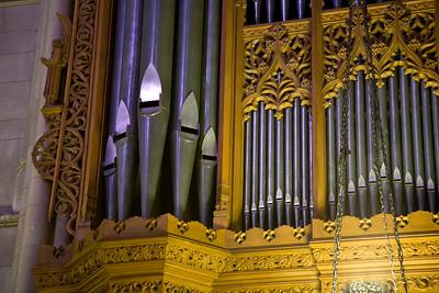 0052 Duke Chapel Aeolian Organ 10-29-08