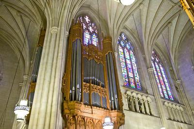 0021 Duke Chapel Aeolian Organ 10-29-08