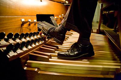 0196 Duke Chapel Aeolian Organ 10-29-08