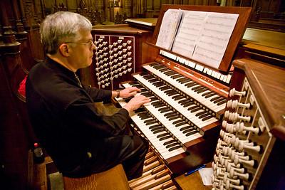 0177 Duke Chapel Aeolian Organ 10-29-08