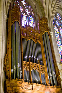 0031 Duke Chapel Aeolian Organ 10-29-08