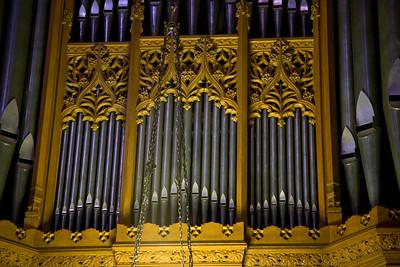 0066 Duke Chapel Aeolian Organ 10-29-08