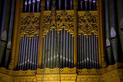 0053 Duke Chapel Aeolian Organ 10-29-08