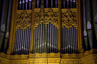 0053 Duke Chapel Aeolian Organ 10-29-08