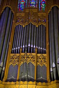 0064 Duke Chapel Aeolian Organ 10-29-08