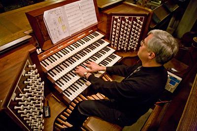 0164 Duke Chapel Aeolian Organ 10-29-08