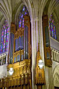 0006 Duke Chapel Aeolian Organ 10-29-08