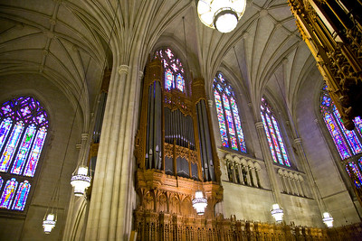 0037 Duke Chapel Aeolian Organ 10-29-08