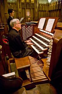 0086 Duke Chapel Aeolian Organ 10-29-08