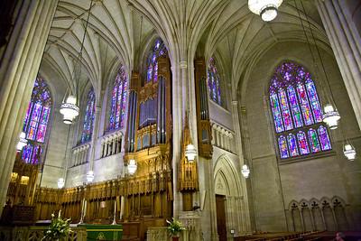 0001 Duke Chapel Aeolian Organ 10-29-08
