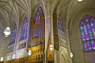 0004 Duke Chapel Aeolian Organ 10-29-08