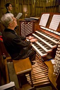 0108 Duke Chapel Aeolian Organ 10-29-08