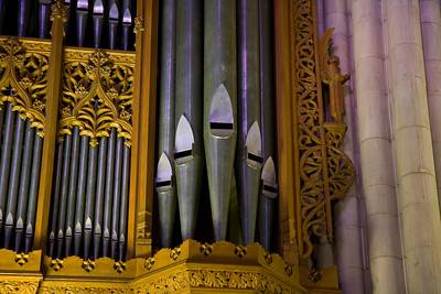 0056 Duke Chapel Aeolian Organ 10-29-08