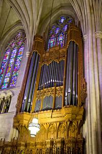 0008 Duke Chapel Aeolian Organ 10-29-08