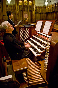 0084 Duke Chapel Aeolian Organ 10-29-08