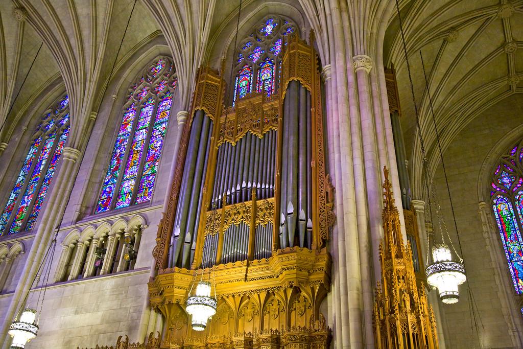 0007 Duke Chapel Aeolian Organ 10-29-08