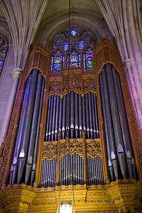 0047 Duke Chapel Aeolian Organ 10-29-08