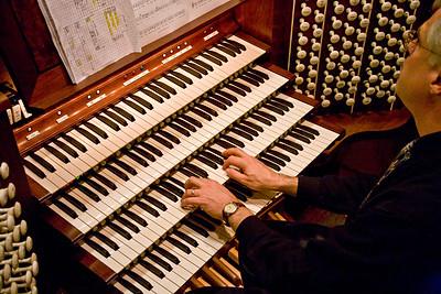 0175 Duke Chapel Aeolian Organ 10-29-08