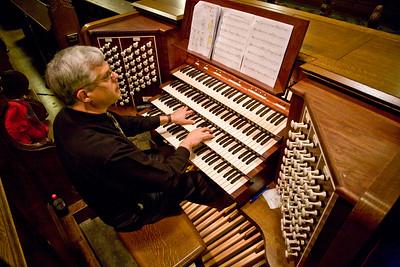 0182 Duke Chapel Aeolian Organ 10-29-08