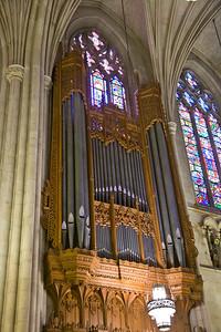 0027 Duke Chapel Aeolian Organ 10-29-08