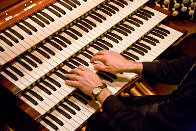 0173 Duke Chapel Aeolian Organ 10-29-08