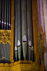 0058 Duke Chapel Aeolian Organ 10-29-08