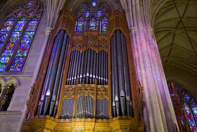0046 Duke Chapel Aeolian Organ 10-29-08