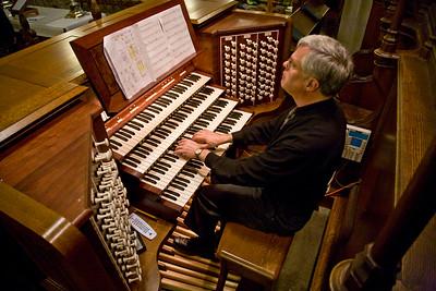 0158 Duke Chapel Aeolian Organ 10-29-08