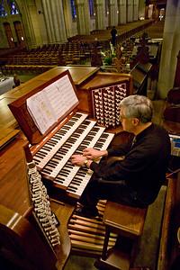 0163 Duke Chapel Aeolian Organ 10-29-08