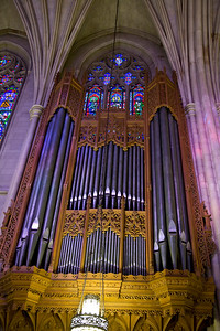 0048 Duke Chapel Aeolian Organ 10-29-08