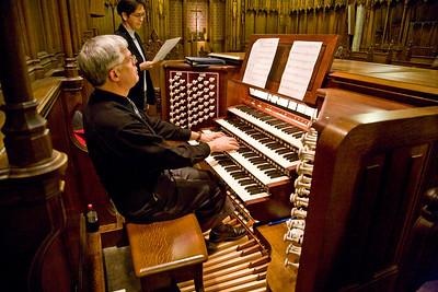 0096 Duke Chapel Aeolian Organ 10-29-08