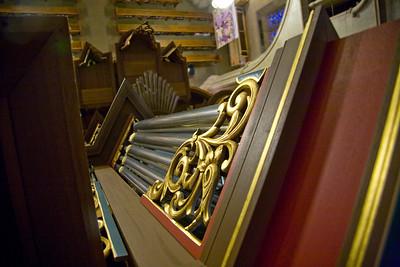 398 Duke Chapel - Flentrop 4-3-08