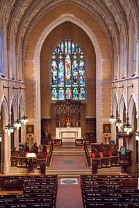 0122 St  Marks Episcopal Cathedral Organ - Minneapolis, MN